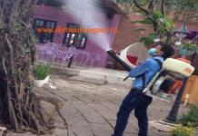 diệt muỗi tại biên hòa
