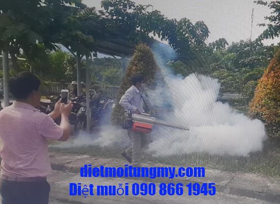 diệt côn trùng tại quận 4