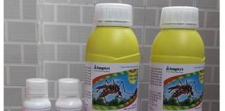 diệt muỗi tại nhơn trạch