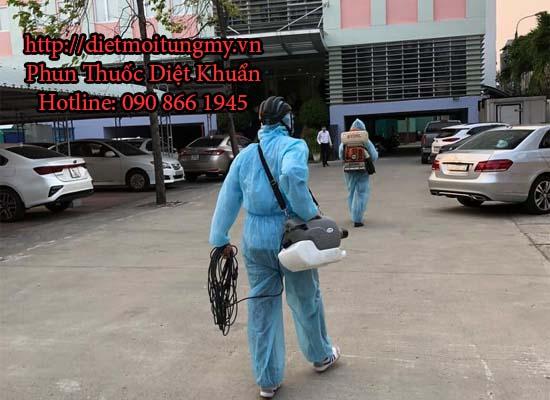 diet khuan tai long an
